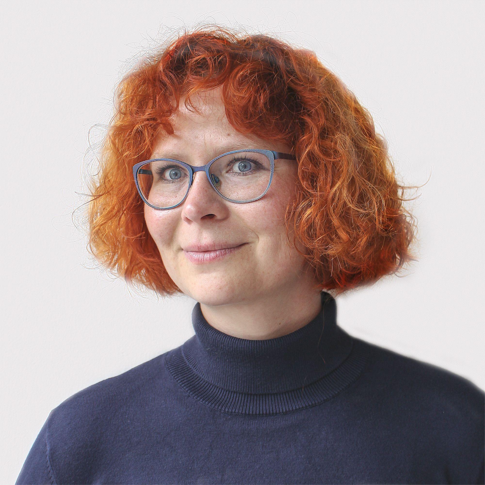 Martina Gelnerová