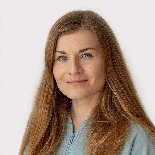 Michaela Szilvásová