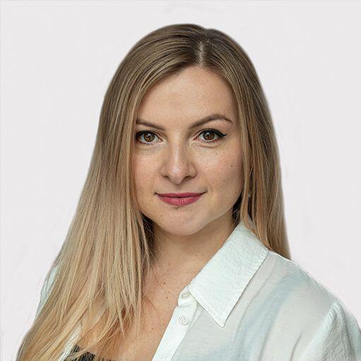 Natalia Zaharova