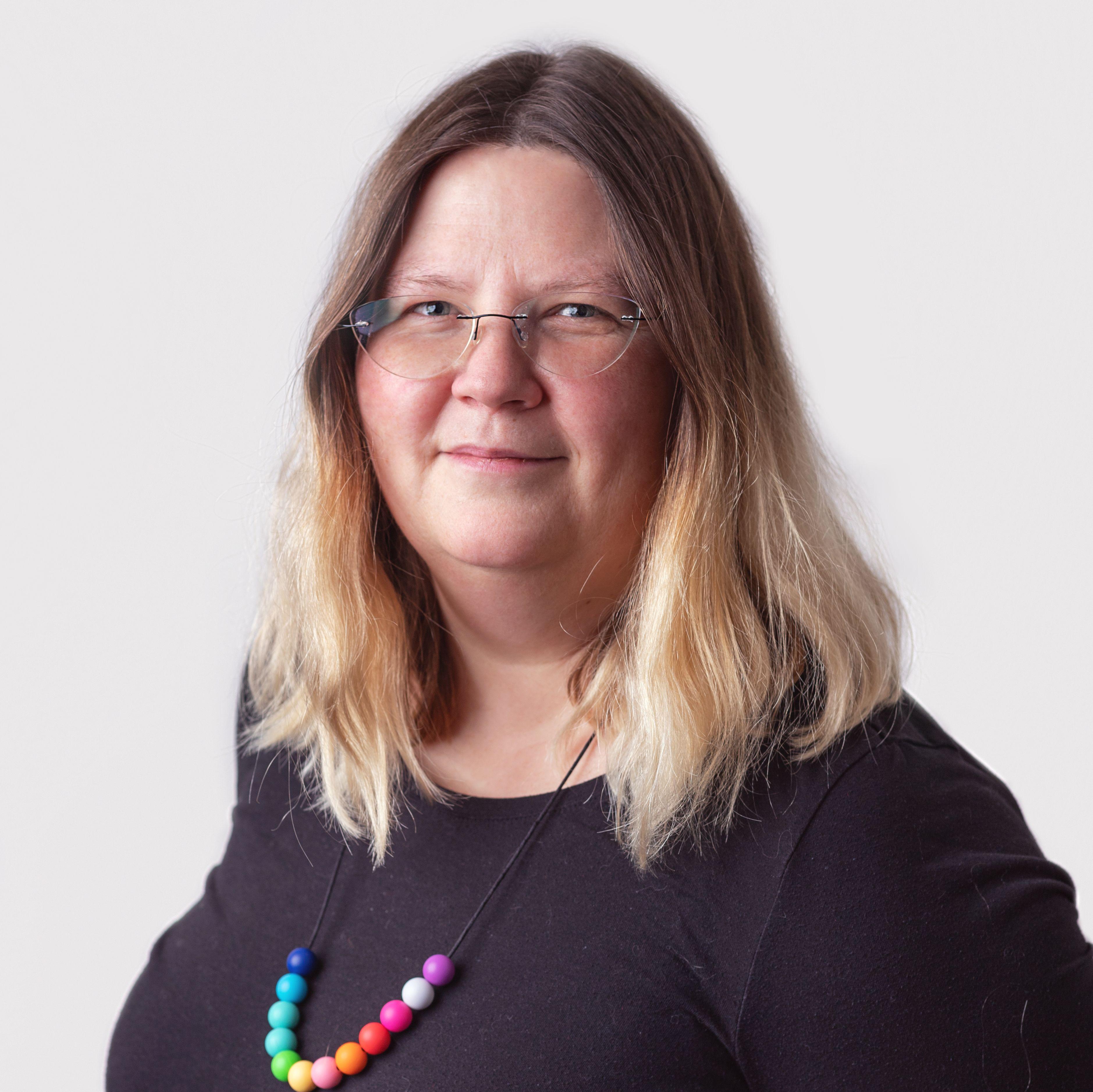 Zuzana Pelechová